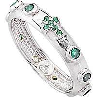 anello donna gioielli Amen Rosario AROBV-10