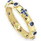 anello donna gioielli Amen Rosario AROGBL-18