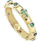 anello donna gioielli Amen Rosario AROGV-12