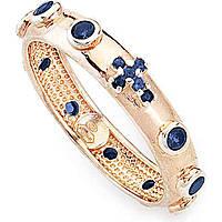 anello donna gioielli Amen Rosario ARORBL-12