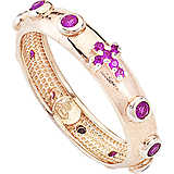 anello donna gioielli Amen Rosario ARORR-18