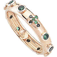 anello donna gioielli Amen Rosario ARORV-12