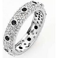 anello donna gioielli Amen Rosario AROZBN-10
