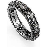 anello donna gioielli Amen Rosario AROZNB-14