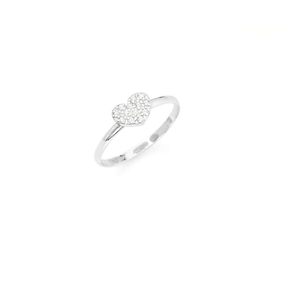 anello donna gioielli Amen Ti Amo RH-12
