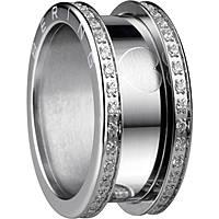 anello donna gioielli Bering Arctic Symphony 523-17-54