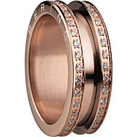 anello donna gioielli Bering Arctic Symphony 523-37-63