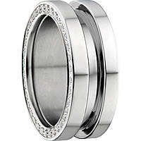anello donna gioielli Bering Arctic Symphony 525-17-103