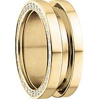 anello donna gioielli Bering Arctic Symphony 525-27-73