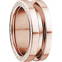 anello donna gioielli Bering Arctic Symphony 525-37-53