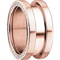 anello donna gioielli Bering Arctic Symphony 525-37-84