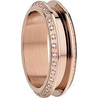 anello donna gioielli Bering Arctic Symphony 526-37-103
