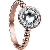 anello donna gioielli Bering Arctic Symphony 552-37-91