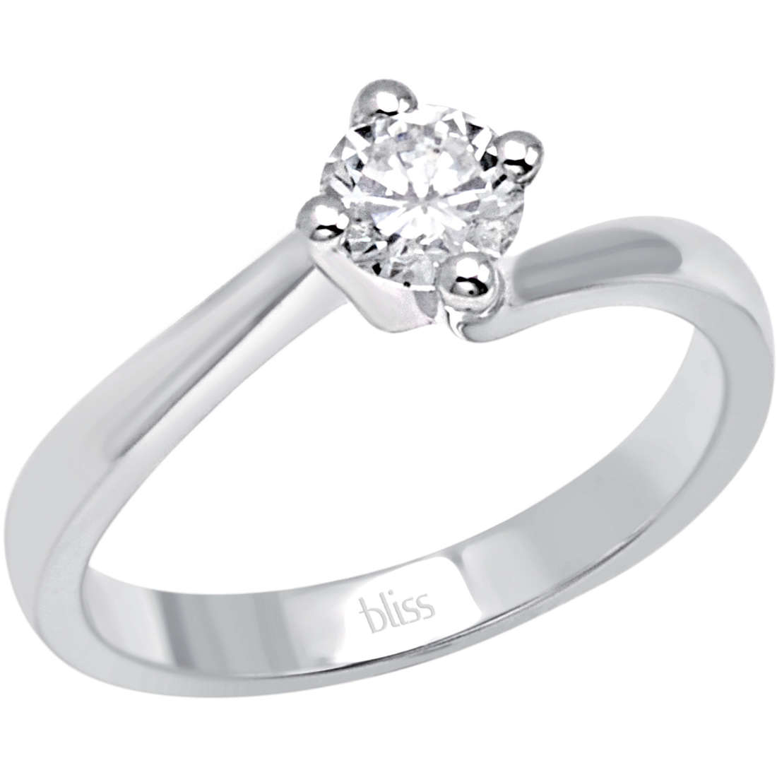 anello donna gioielli Bliss 20069829