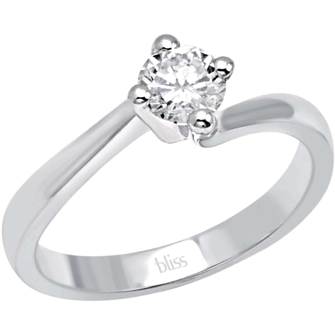 anello donna gioielli Bliss 20069831