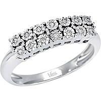 anello donna gioielli Bliss 20070750