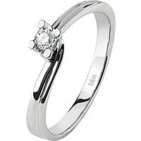 anello donna gioielli Bliss Aida 20074082