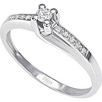 anello donna gioielli Bliss Alba 20067289