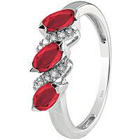 anello donna gioielli Bliss Antigua 20075484