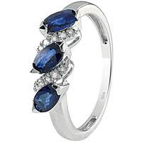 anello donna gioielli Bliss Antigua 20075488