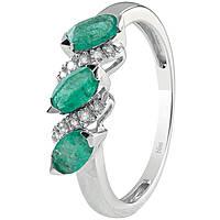 anello donna gioielli Bliss Antigua 20075490