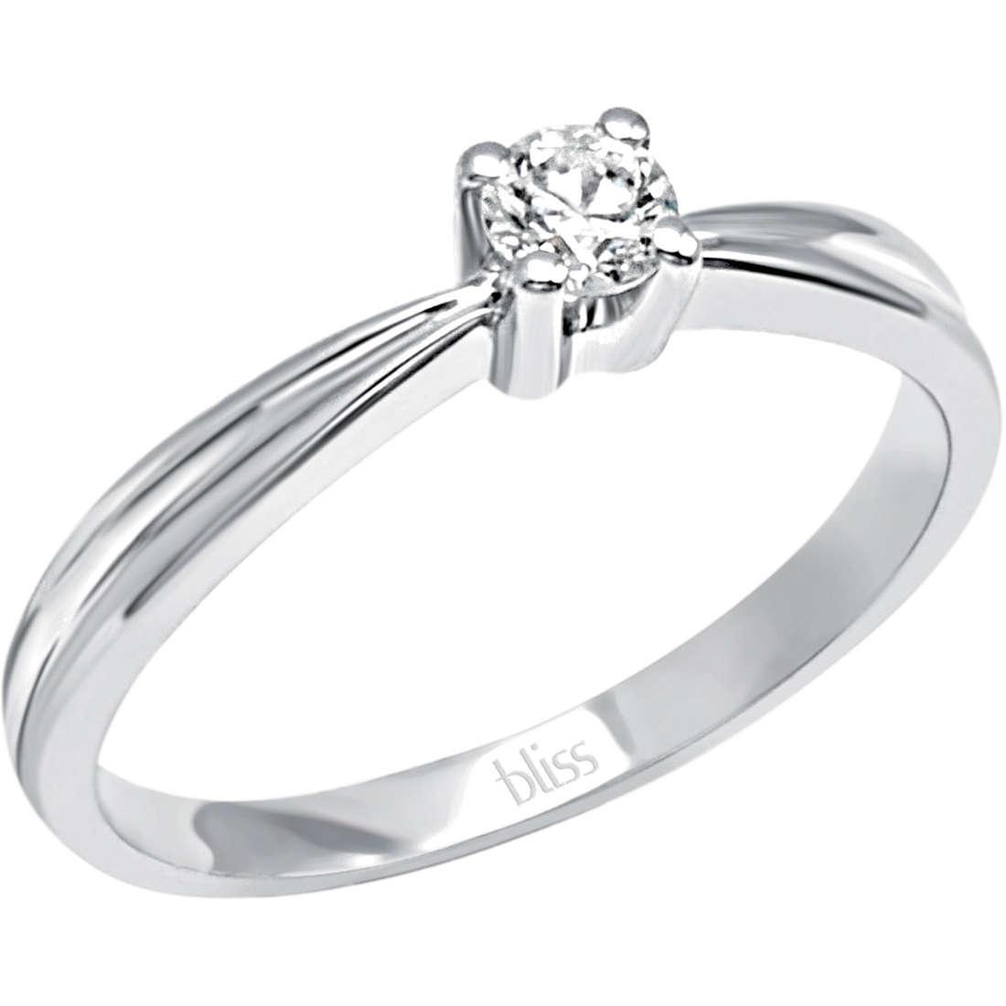 anello donna gioielli Bliss Atena 20069847