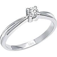 anello donna gioielli Bliss Atena 20069852