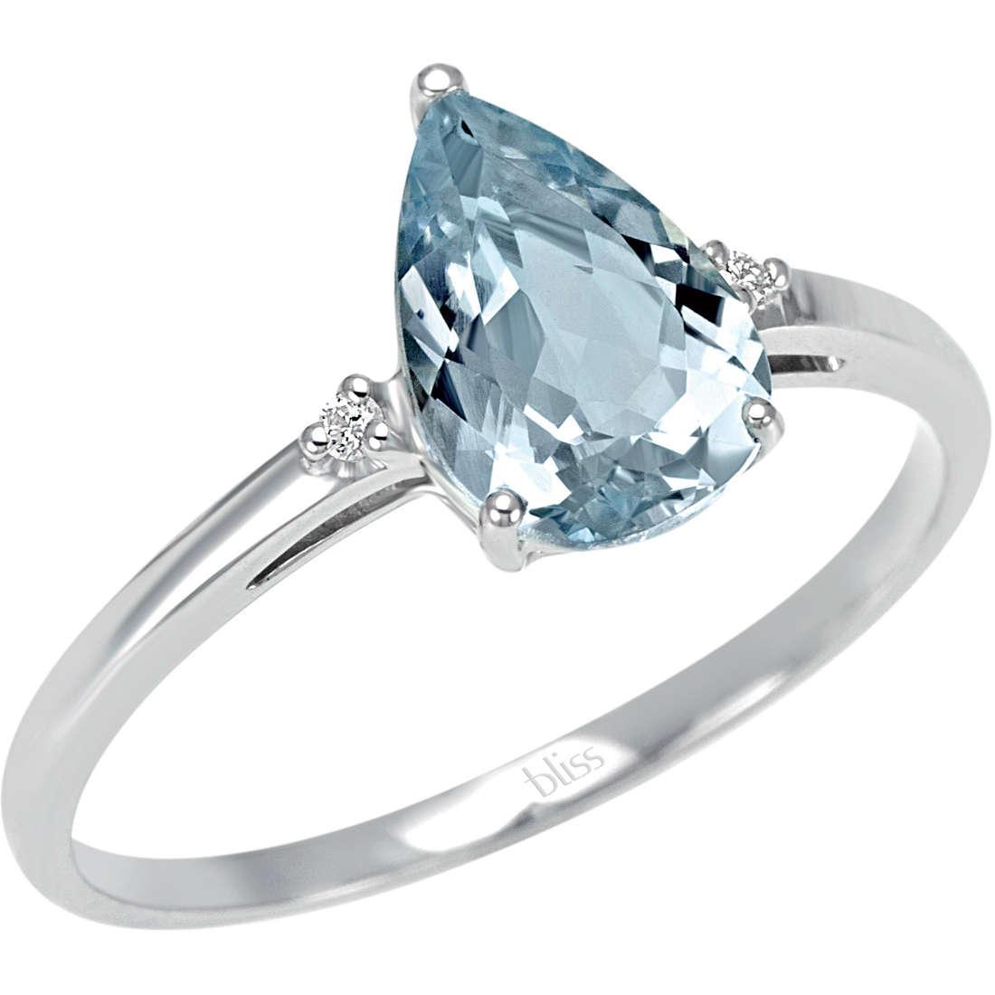 anello donna gioielli Bliss Bahia 20060592
