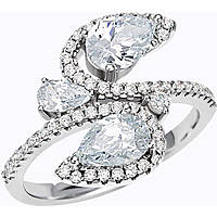 anello donna gioielli Bliss Beverly Hills 20073156