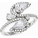 anello donna gioielli Bliss Beverly Hills 20073157