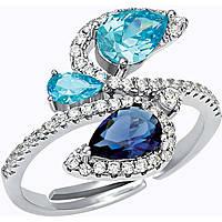 anello donna gioielli Bliss Beverly Hills 20073158