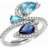 anello donna gioielli Bliss Beverly Hills 20073159