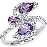 anello donna gioielli Bliss Beverly Hills 20073160