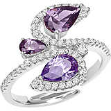 anello donna gioielli Bliss Beverly Hills 20073161