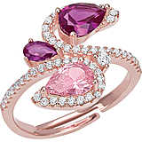 anello donna gioielli Bliss Beverly Hills 20073163