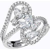 anello donna gioielli Bliss Beverly Hills 20073164