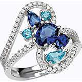 anello donna gioielli Bliss Beverly Hills 20073167