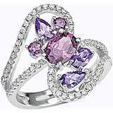 anello donna gioielli Bliss Beverly Hills 20073169