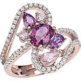 anello donna gioielli Bliss Beverly Hills 20073170
