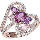 anello donna gioielli Bliss Beverly Hills 20073171
