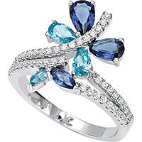anello donna gioielli Bliss Beverly Hills 20073176