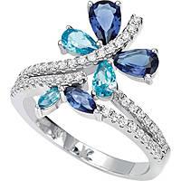 anello donna gioielli Bliss Beverly Hills 20073177