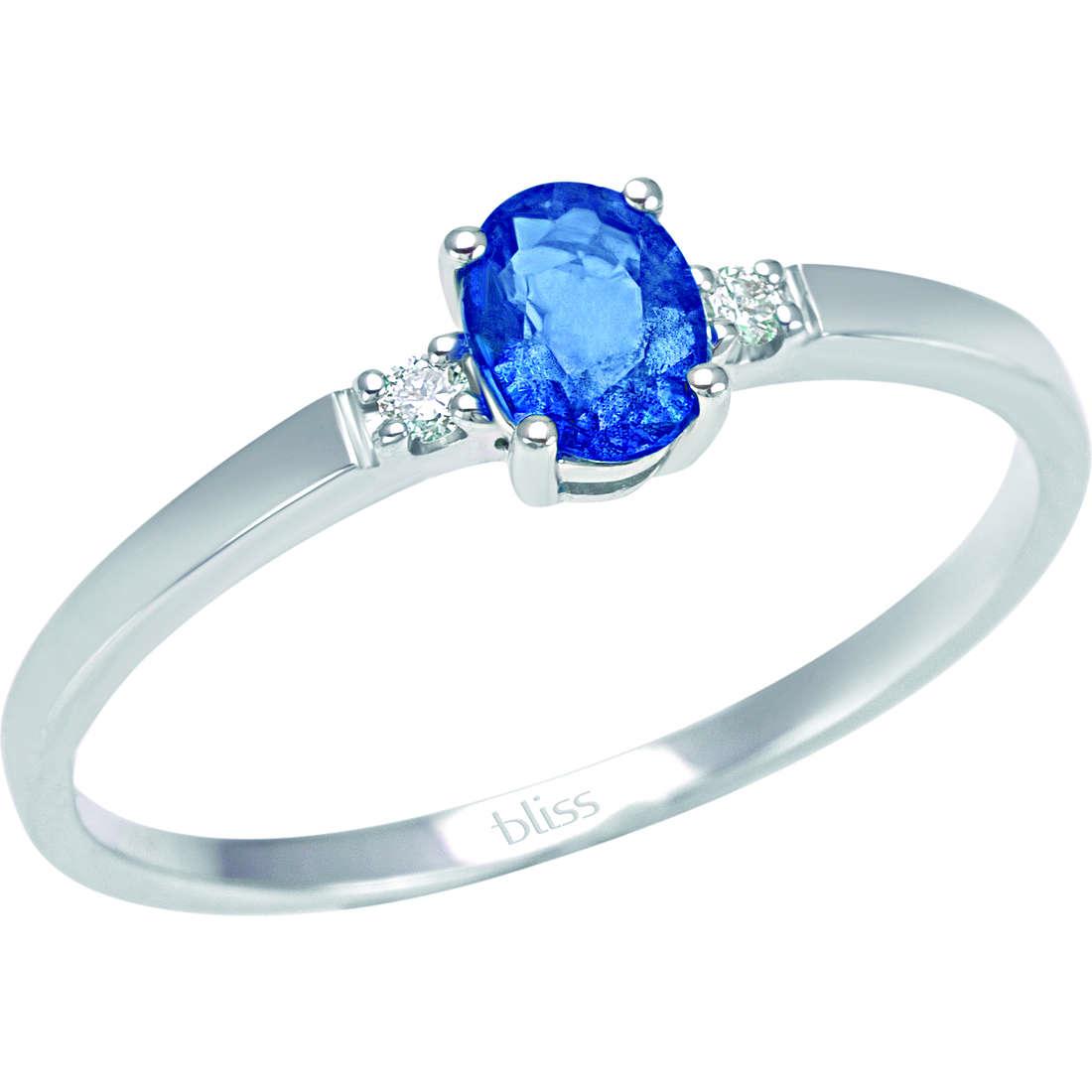 anello donna gioielli Bliss Briosa 20060582