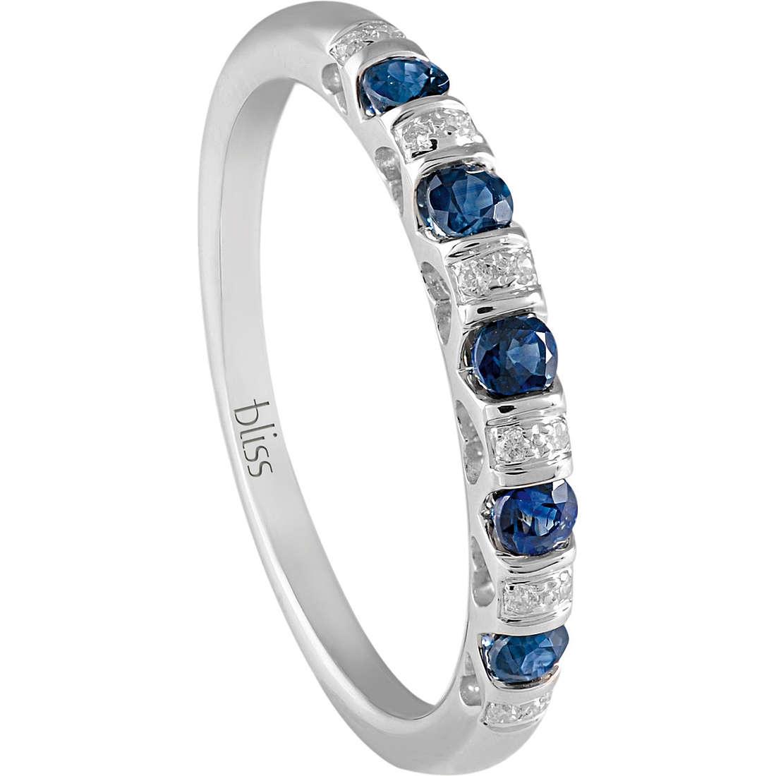 anello donna gioielli Bliss Cabaret 20044083