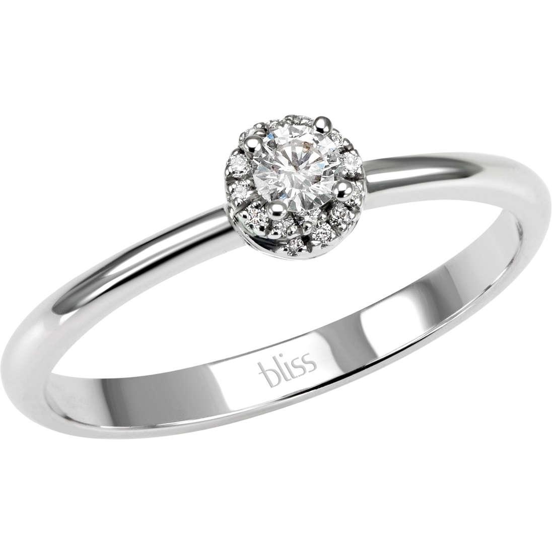 anello donna gioielli Bliss Calla 20058393