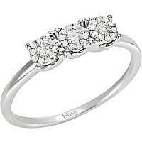 anello donna gioielli Bliss Caresse 20061665