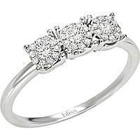anello donna gioielli Bliss Caresse 20061666