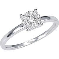 anello donna gioielli Bliss Caresse 20064334
