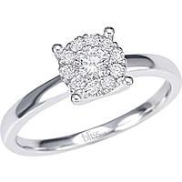 anello donna gioielli Bliss Caresse 20064335