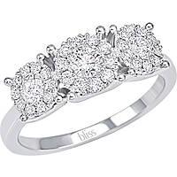 anello donna gioielli Bliss Caresse 20064344